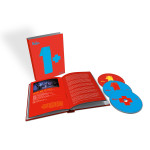 """The Beatles - """"1+"""" CD+2Blu-ray (Deluxe Limited Edition)"""