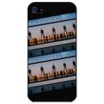Backstreet Boys Stripes Like This iPhone 4 Cover