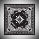 Buckcherry Logo Bandana