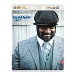 Gregory Porter - Liquid Spirit Blu-ray Audio