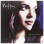 Norah Jones - Come Away With Me Blu-ray Audio