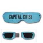Capital Cities 2-EP USB