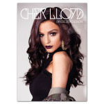 Cher Lloyd Official 2014 Calendar