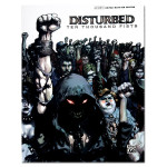 Disturbed - 10,000 Fists Songbook