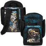 Disturbed Skull Crusher Backpack