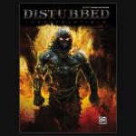 Disturbed Indestructible Songbook