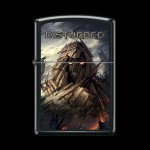 Immortalized Refillable Zippo Lighter