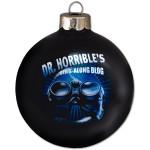 Dr. Horrible™ Goggle Ornament