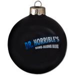 Dr Horrible™ Sing-Along Blog Ornament