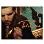 Drake Smoke Shot 8x10 Photo
