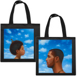 Drake Nothing Was The Same Tote