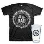 Five Finger Death Punch #1 Dad Bundle