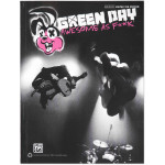 Green Day Awesome As F**k Songbook