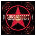 Guns N' Roses Chinese Democracy Bandana