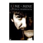 George Harrison I, Me, Mine Book