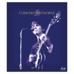 Concert For George Blu-ray/DVD
