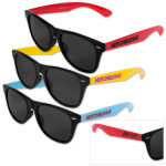 Hot Chelle Rae Neon Sunglasses