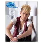 American Idol Live Colton Dixon 8x10