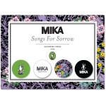 Mika Button Set