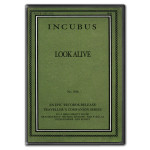 Incubus - Look Alive DVD