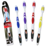 Justin Bieber Adult Toothbrush