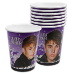 Justin Bieber 2 9oz. Cup
