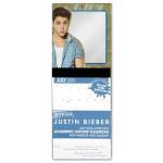 Justin Bieber Official Academic Locker Calendar