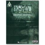 KoRn Songbook: Greatest Hits Vol 1