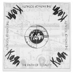 Korn Schematic Bandana