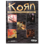 Korn – Guitar Anthology Songbook