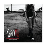 Korn III: Remember Who You Are Special Edition CD/DVD