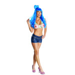 Katy Perry Cupcake Costume