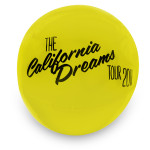 Katy Perry Yellow Beach Ball