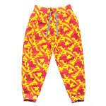 Trukfit Allover Print Sweatpants