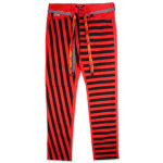 Trukfit Stripe Twill Pants