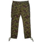 Trukfit Twill Cargo Pants