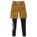 Trukfit Truk Cheetah Double Layered Sweatpants
