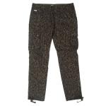 Trukfit Truk Cheetah Camo Cargo Pants