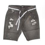 Trukfit Splatter Shorts
