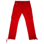 Trukfit Solid Twill Cargo Pants