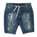 Trukfit Repaired Shorts