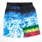 Trukfit Abyss Active Shorts