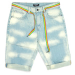 Trukfit Bleach Shorts