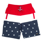 Trukfit Freedom Cut and Sew Shorts