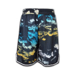 Trukfit Gradient New Day Basketball Shorts