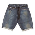 Trukfit Premium Denim Shorts