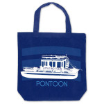 Little Big Town Pontoon Tote