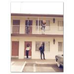 LBT Hotel  8X10 Tour Print