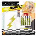 Lady Gaga Lightning Bolt Make-Up Kit