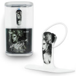 Lady Gaga Earloomz Born This Way Bluetooth GL 500
